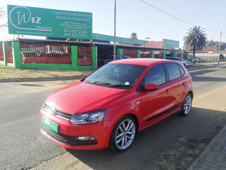 Used 2019 Volkswagen Polo Vivo Gti For Sale In Johannesburg Gauteng South Africa Chat2cars