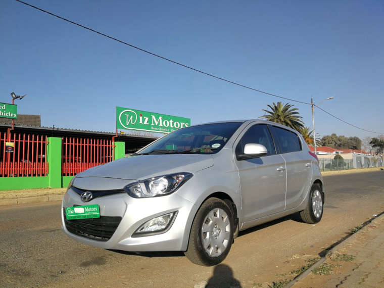 Used 2013 Hyundai I20 For Sale In Johannesburg Gauteng South Africa Chat2cars
